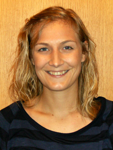 Jenny Dalland
