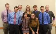 Fall 2016 Graduates