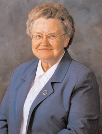 Sr. Clare Marie Trettel
