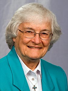 Photo of Sister Kathleen Hofer