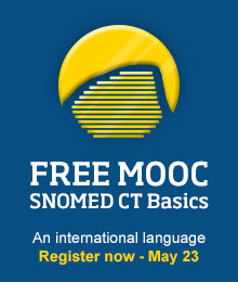 FREE MOOC SNOWMED CT Basics | Register Now - May 23