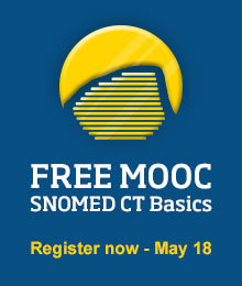 Registration for the Snomed MOOC open until May 18