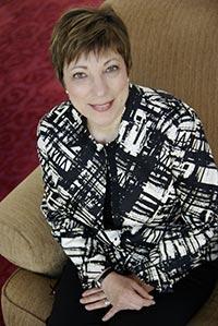 Merida L. Johns, Ph.D., RHIA