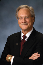 President Larry Goodwin