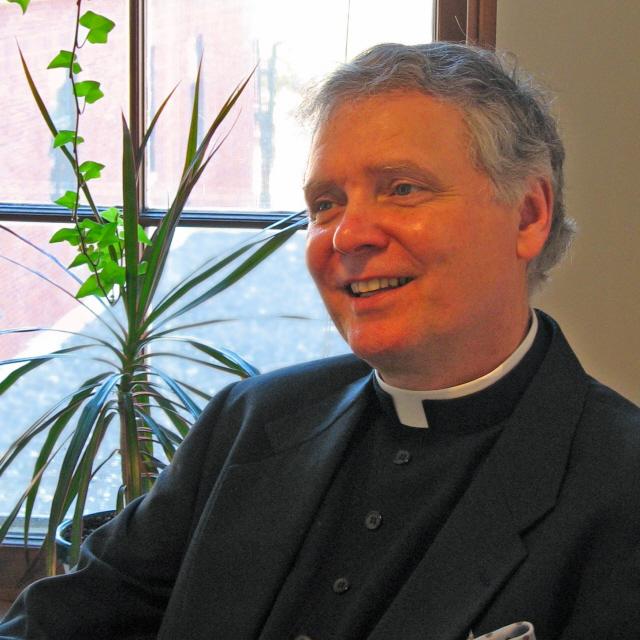 Father William C. Graham