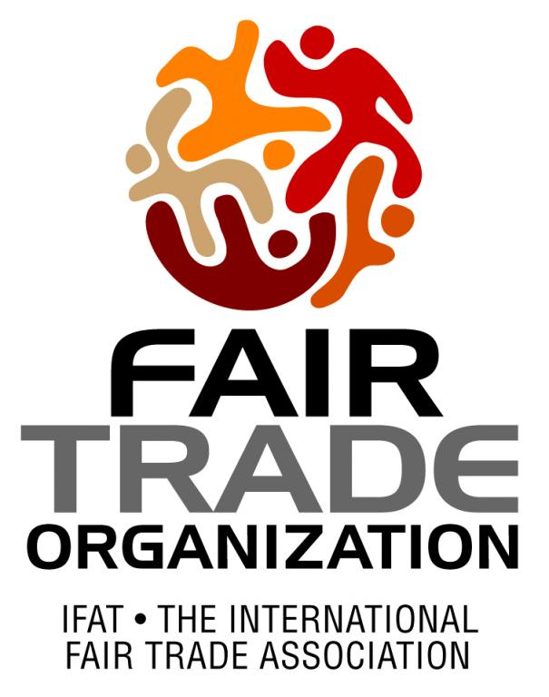 International Fair Trade Association label.