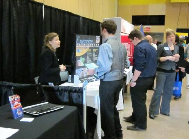 Photo courtesy of University of Wisconsin-Superior Career Services