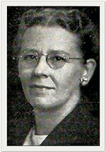 Gladys Swanson