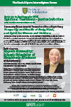 "Poster of ""Hope in Humanity: Islamic Principles of Neighborly Kindness"" with Najah Bazzy"