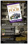 Pedagogy of the Poor: Building the Movement to End Poverty