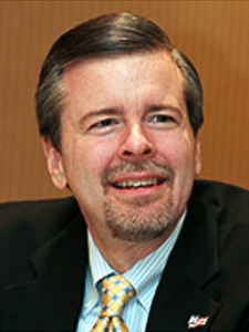 Brock A. Slabach, MPH, FACHE
