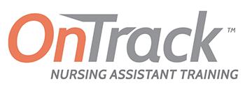 OnTrack Nursing Assistant Training logo