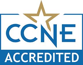 CCNE Seal/Logo
