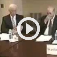 video thumbnail showing the Corporate Social Responsibility speakers during Part 4 of the presentation