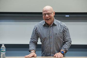 Marty Weintraub