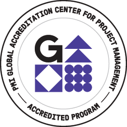 Global Accreditation Center for Project Management logo