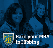 Earn your MBA in Hibbing