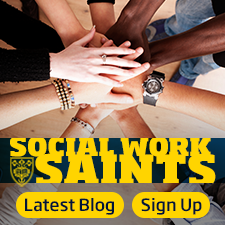 Click here to view the Social Work Blog