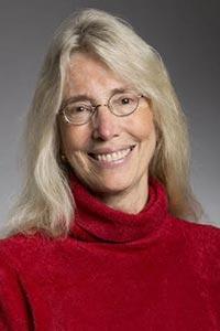 Judith V. Jordan, Ph. D.