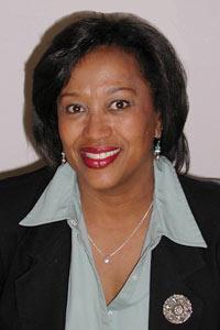 Maureen Walker, Ph.D.