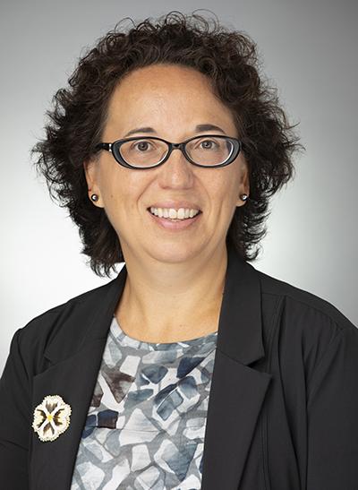 Amy Bergstrom