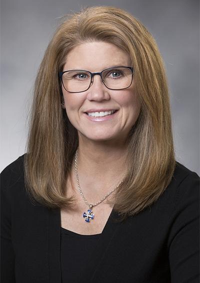 Mimi Stender