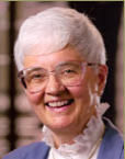 Sister Lois Eckes