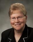 Sister Mary Susan Dewitt, O.S.B.