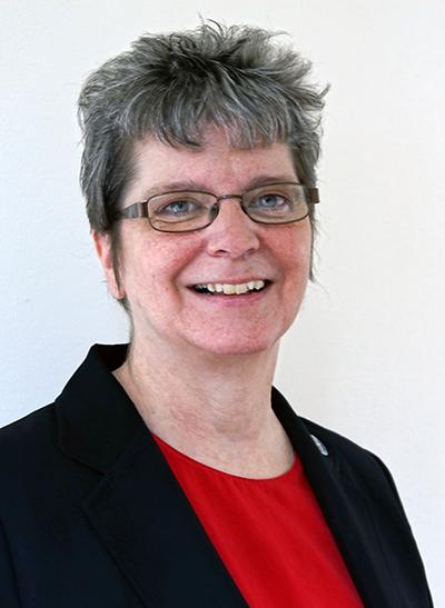 Sister Kathleen Del Monte