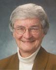 Sister Kathleen Hofer