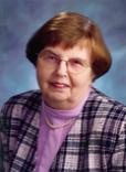 Sister Sarah Smedmen