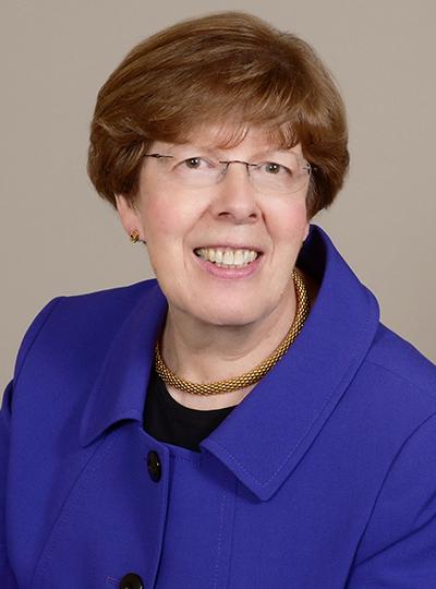 Susan Koering