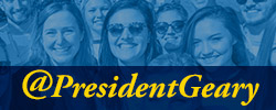 Follow me on Twitter | @PresidentGeary