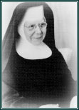 Mother Athanasius Braegelman, O.S.B. 1942 - 1954 