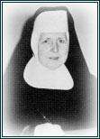 Sister Ann Edward Scanlon, O.S.B. 1960 - 1967
