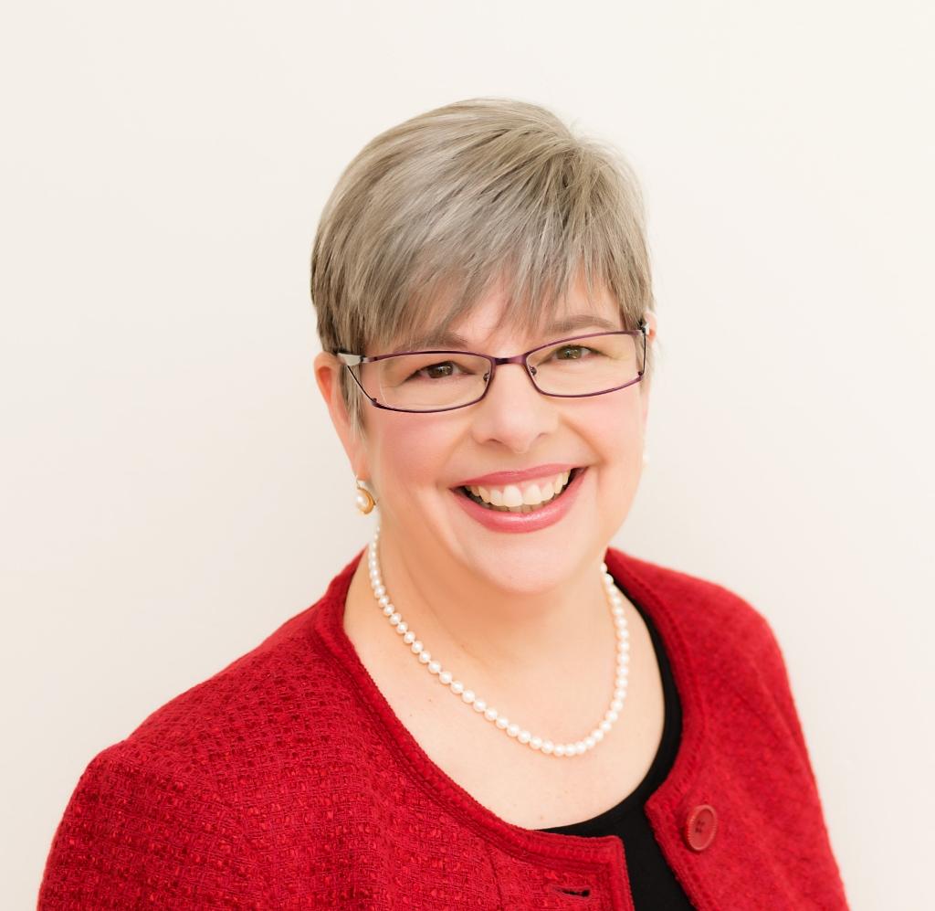 Beth Domholdt