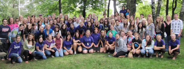 Community Service Orientation Group, 2012