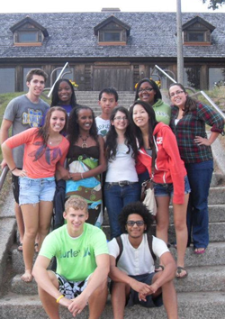 Multicultural Leadership Orientation
