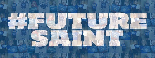 #FutureSaint