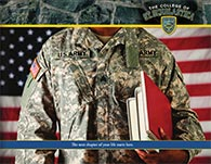 Undergraduate Veterans Viewbook