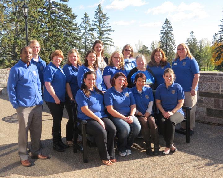 2015-16 Alumni Board