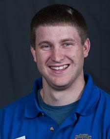 Tyler Gregg