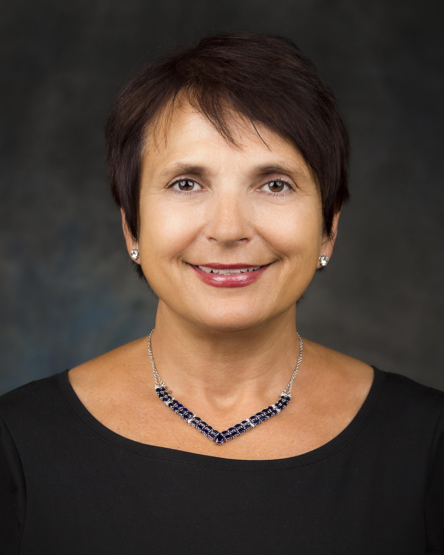 Marianne Mesich Allen