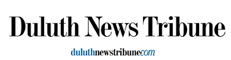 Duluth News Tribune Logo