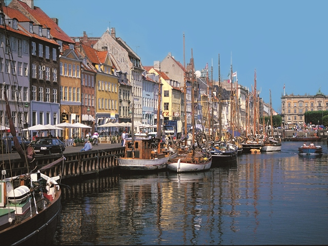 Denmark Harbour