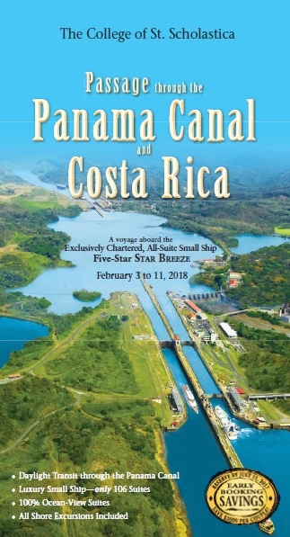 Panama Canal and Costa Rica 2018