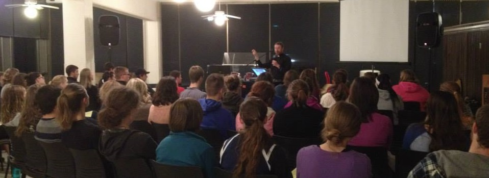 Christian Student Community