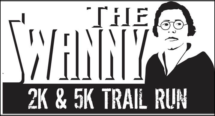 Swanny Trail Races Logo