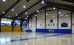 Reif Gymnasium