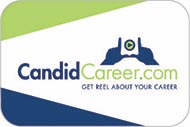 Candid careers button